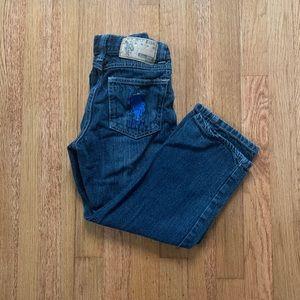 Polo Ralph Lauren Jeans Boys Size: 6